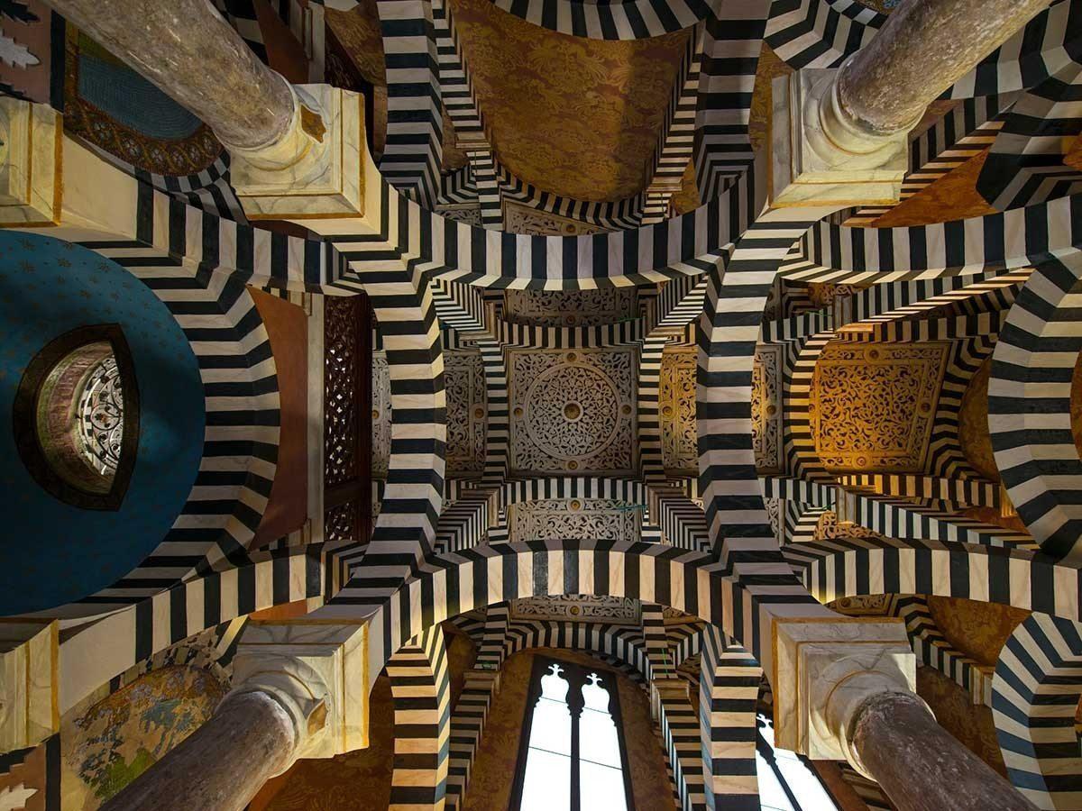 Rocchetta-Mattei-Appennino-Bolognese-restauro-conservativo6_1
